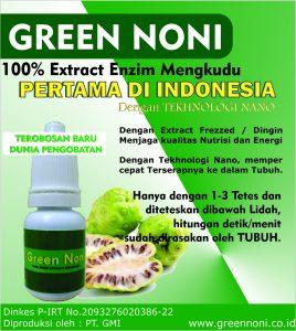 Green Noni