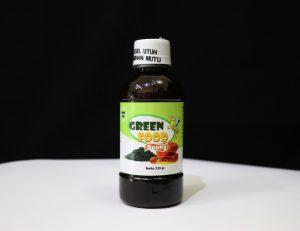 Green Food 220gr