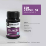 SEH KAPSUL 50