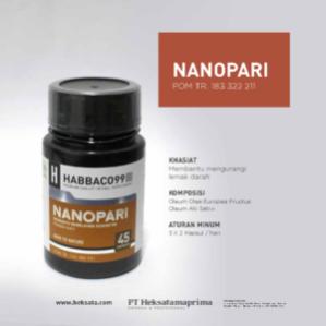 NANOPARI
