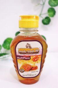 madu multiflora 320