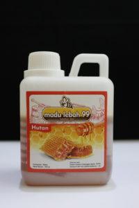 Madu Hutan 500 gr
