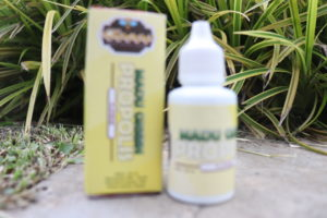 Madu Green Propolis Platinum 30 ml