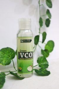 Green VCO 100 ml