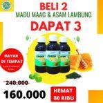 Green Food Premium