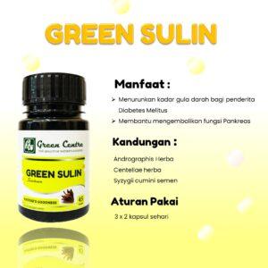 Green Sulin